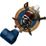 Captains of the Caribbean Blowouts - 8-Pack