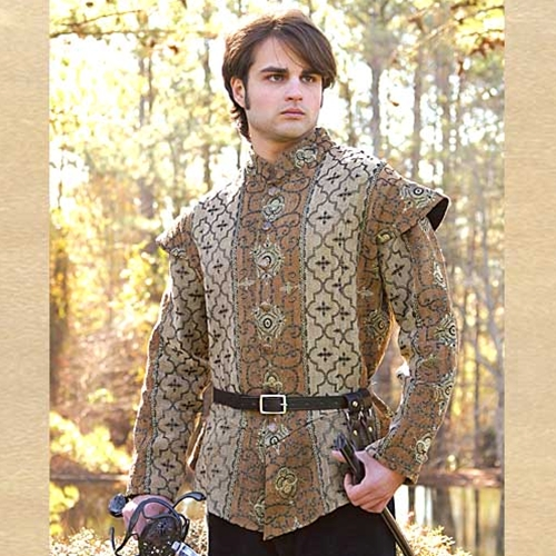 Gentlemens Court Doublet