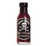 Pirate Barbecue Sauce - Jolly Roger