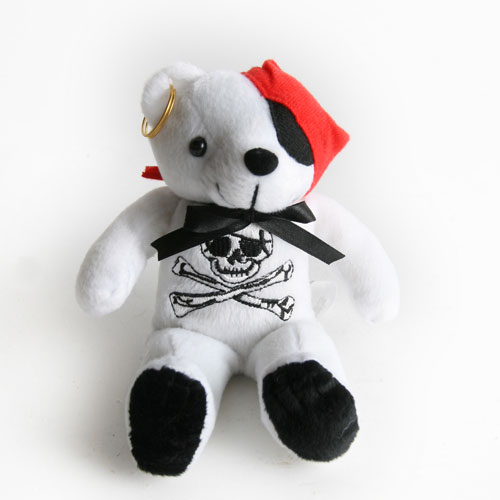 Pirate Teddy Bear