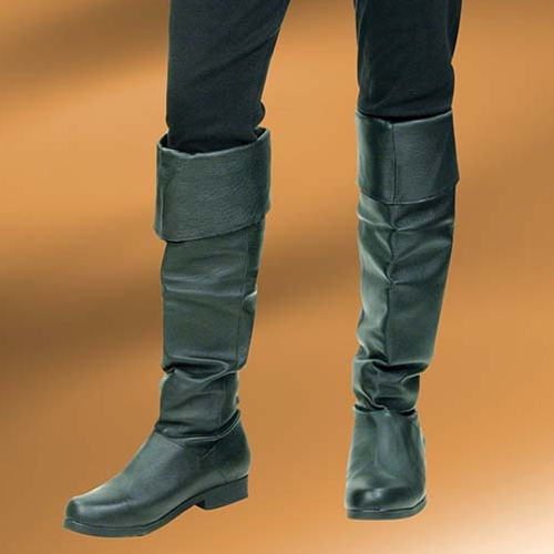 Elegant Amazoncom Womens Pirate Costume Knee High Boot  6 Shoes