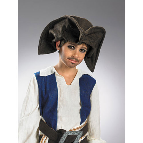 Jack Sparrow Pirate Hat - Kids