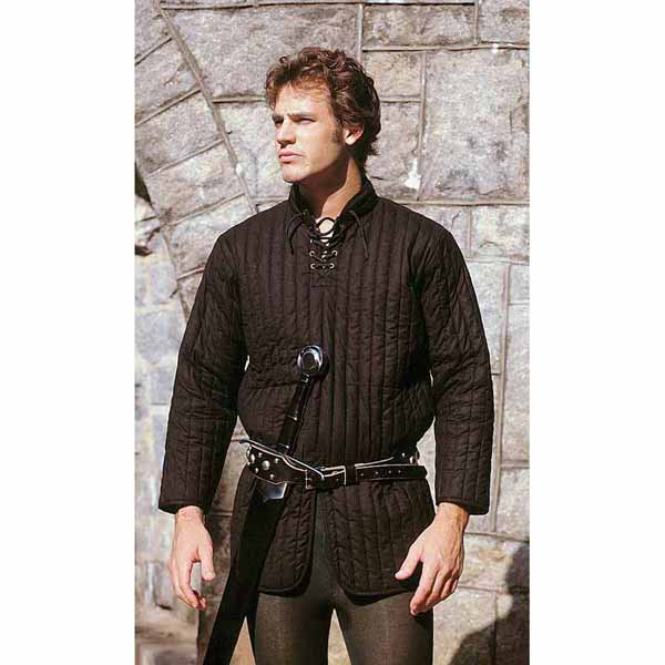 17th Century Pirate Underarmor / Gambeson