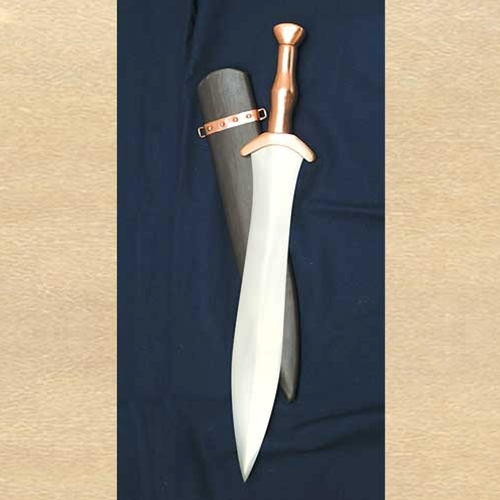 Pirate Sword - Short Blade