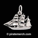 Pirate Charms & Bracelets