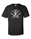 Jolly Roger 2 T-shirt