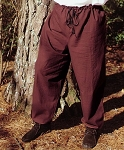 Olde Pirate Drawstring Pants