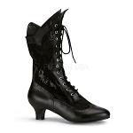 Womens Pirate Boots - Lady Mary