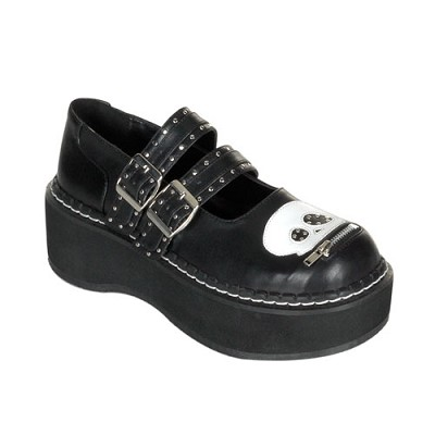 Womens Emily 222 Pirate Shoes