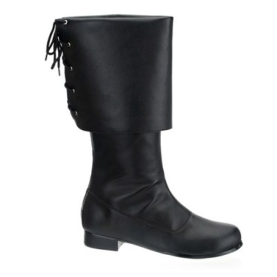 DISCONTINUED Closeout!  Ladies pirate boot size 6